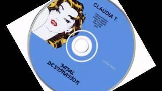 Claudia T. - Fatal Destination (Vocoder Mix)