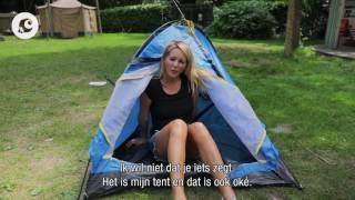 Aflevering 8: Chantal komt werken op de camping - &C