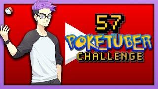 PokeTuber Mascot Challenge
