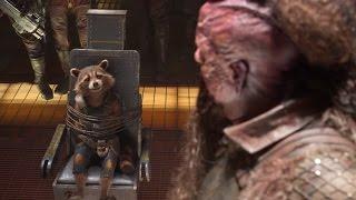 Guardiani della Galassia Vol. 2 - Gli antagonisti - Featurette dal film