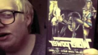 Mondo Squallido Episode 3: Waterpower (1977) dir: Shaun Costello