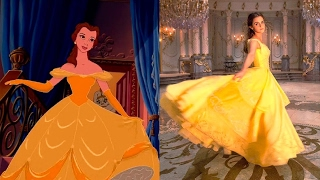 Beauty and the Beast in REAL LIFE