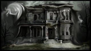 Scary Story Sunday #61 - The Horror House | Zelkiroth