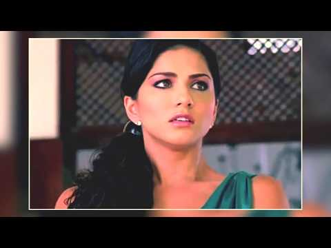When Sunny Leone Was Alone At Home Watch What Happened Next