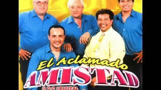 ACLAMADO AMISTAD - LA SEGUNDA HOJA EN BLANCO