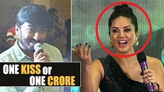 Sunny Leone Superb Answers To Media Questions | Sunny Leone Interacting With Media | TFPC