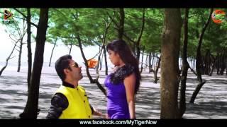 ▶ Ei Tumi   GUNDA The Terrorist 2015   Bengali Movie Song   Tanvir Tanu   Amrita   YouTube 720p