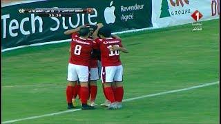 أهداف مباراة النجم الساحلي 3-0 شبيبة القيروان   الدوري التونسي 2018/2019 الجولة 1