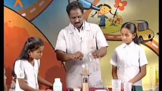 Preparation of Soap (TELUGU)