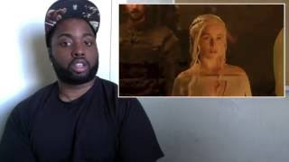 Game of Thrones REACTION   5x5