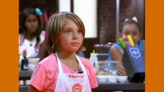 Junior MasterChef Italia - Episode 2