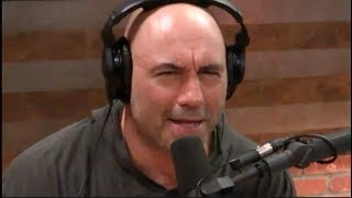 Joe Rogan - Plants Know They're Being Eaten?