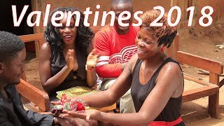 Valentines 2018 - funniest  Comedy skits.