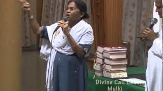 Testimony at Divine Call Centre,Mulki