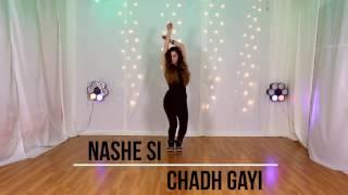 اروع رقص هندي ستراه  في حياتك