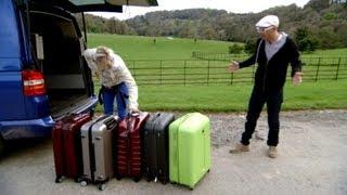 UK: Suitcases