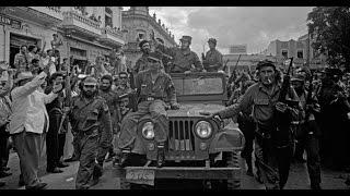 وثائقي الثورة الكوبية والصراع مع امريكا