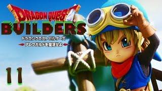 DIE WÜNSCHE EINER FRAU ♦ Pirins Privatgemach ♦ Let´s Play Dragon Quest Builders 「PS4」 #11 [deutsch]