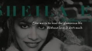 sheila e  the glamorous life