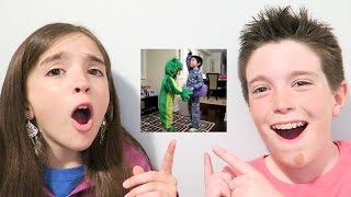 WE FOUND MORE BABY VIDEOS!!