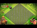 All Troops VS 500 Builders | OMG | clash of clans | coc