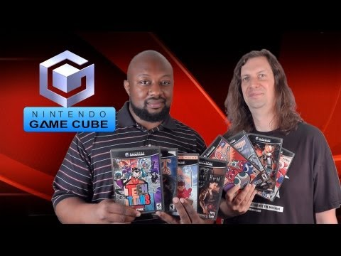 Gamecube Hidden Gems