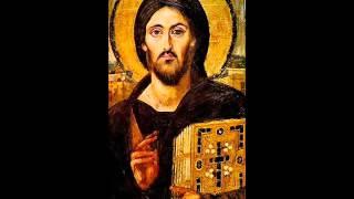Doxologia Ortodoxă Glasul 5    ORTODOX bizantin