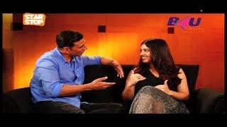 Toilet Ek Prem Katha - Exclusive Interview | Akshay Kumar, Bhumi Pednekar | B4U Star Stop