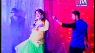 Item song by nipun daru