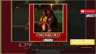 Ice Prince x Olamide x Mr. Jollof  - Owonikoko (OFFICIAL AUDIO 2017)