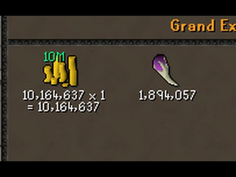 1gp to 50M using GE ONLY Episode 3