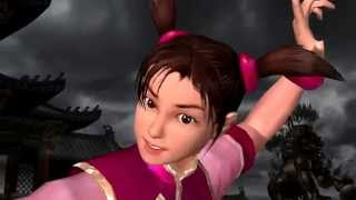 Tekken Tag Tournament HD - Intro