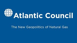 Book Launch: The New Geopolitics of Natural Gas