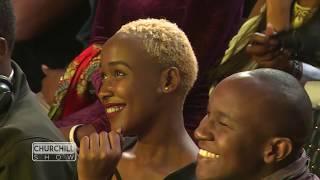 Jasper Murume - Aina Za Matatu Kwa Barabara