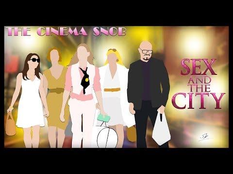 Xxx Mp4 Sex And The City The Cinema Snob 3gp Sex