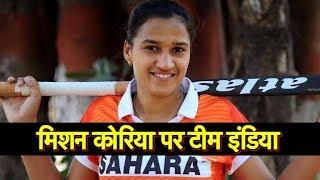 Rani Rampal to Lead Indian Women