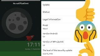 (How To) Update To Lastest Android N    No ROOT Needed    No Flashing    Easiest Way