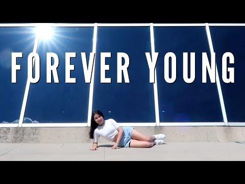 BLACKPINK(블랙핑크) 'FOREVER YOUNG' Lisa Rhee Dance Cover