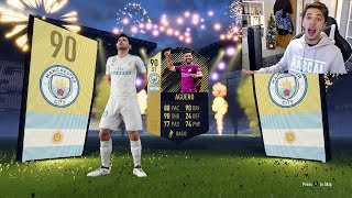 FIFA 18 PACK OPENING!!!