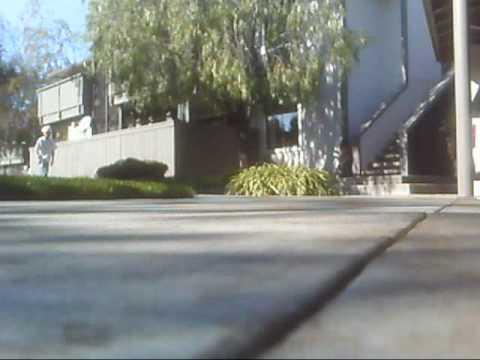TnT Skate or Die 2009