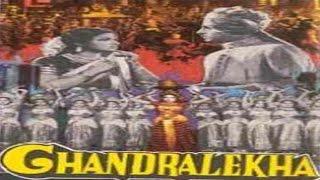 Chandralekha (1948) Hindi Full Movie | Rajkumari | M.K. Radha | Ranjan |  Hindi Classic Movies