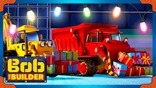 Bob the Builder |  Toy factory Disaster ⛄ Christmas SPECIAL | Episodes Mix | 1 Hour 🎁 Kids Cartoon