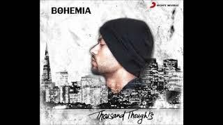 BOHEMIA   IDGAF  Official Audio Viral Hit!