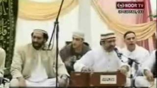 Qawwali: Ya Rasulallah Unzur Haalana - Hamid Ali Naqeebi [Part 1]