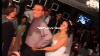 أجمل رقصة البطريق مصر   PENGUIN DANCE MY WEDDING