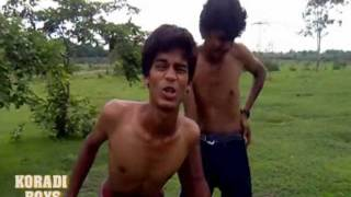 Bhaag DK Bose - Delhi Belly by Ishant Ukey
