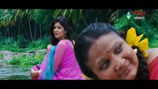 Telugu Latest Scenes || Deeksha Seth Scenes || Volga Videos 2017