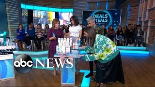 'GMA' Deals and Steals on beauty products | GMA