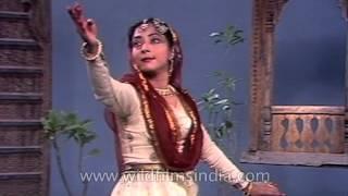 Tarana Kathak By Saswati Sen