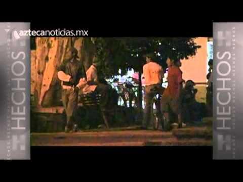 Pandillas un problema en las calles de Guadalajara